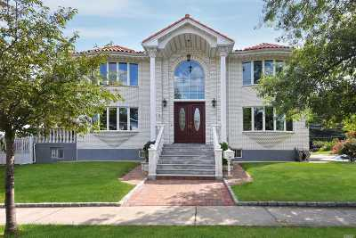 Bayside Multi Family Home For Sale: 61-49 232nd St