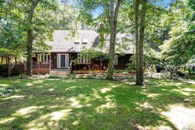 Mattituck Single Family Home For Sale: 85 Deer Path