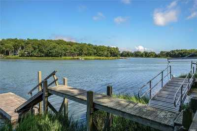 Peconic Single Family Home For Sale: 705 Wood Ln