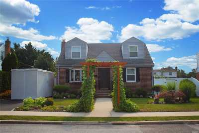 East Meadow Single Family Home For Sale: 2172 McArthur St