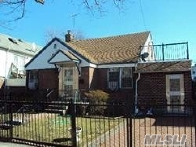 Fresh Meadows Multi Family Home For Sale: 197-22 56th Ave