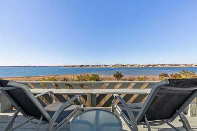 Westhampton Bch Condo/Townhouse For Sale: 274 Dune Rd #22