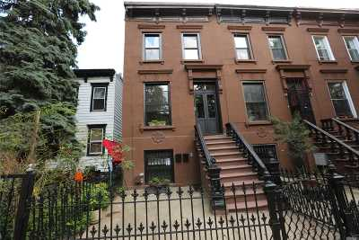 Brooklyn Multi Family Home For Sale: 314 Decatur St