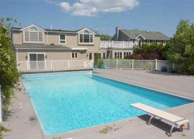 Nassau County Rental For Rent: 285 Blackheath Rd #House