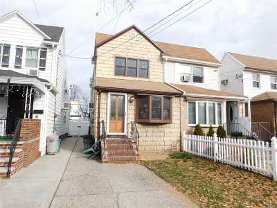 Brooklyn Single Family Home For Sale: 1751 E 35th St