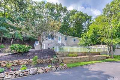 Sound Beach Single Family Home For Sale: 38 Belmont Rd