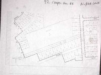 Brentwood Residential Lots & Land For Sale: 92 Chapel Hill Dr