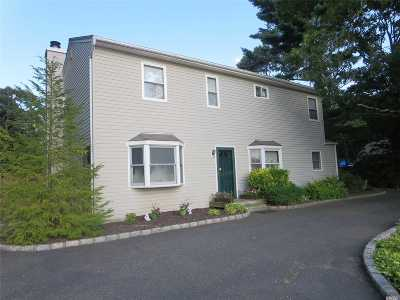 Multi Family Home For Sale: 623 Smithtown Ave