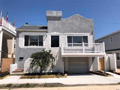 Long Beach NY Single Family Home For Sale: $535,000