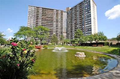Queens Village, Briarwood, Bayside, Hillcrest, Jamaica Condo/Townhouse For Sale: Two Bay Club Dr #Phz2