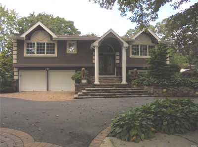 Dix Hills Single Family Home For Sale: 28 Leroy St