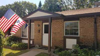 Deer Park Condo/Townhouse For Sale