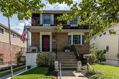 Port Washington Single Family Home For Sale: 22 Graywood Rd