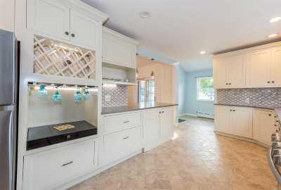 Baldwin Single Family Home For Sale: 1848 Fargo St