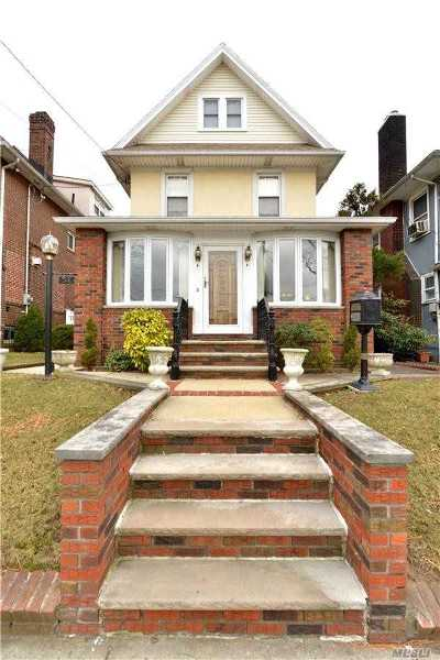 Brooklyn Single Family Home For Sale: 54 85th St