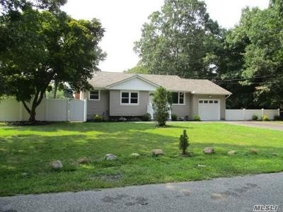 Medford Single Family Home For Sale: 50 Olympic Ave