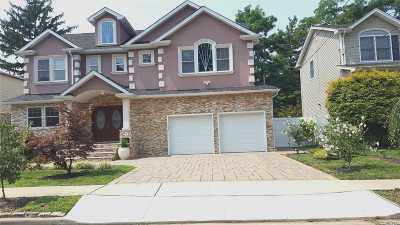 N. Bellmore Single Family Home For Sale: 112 Jefferson Avenue
