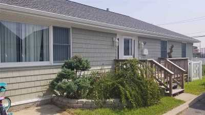 Lawrence Single Family Home For Sale: 2 Bayview Ave
