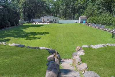 Dix Hills Single Family Home For Sale: 1089 Westminster Ave