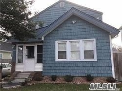 central Islip Rental For Rent: 230 Clift St
