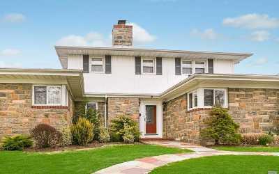 Freeport Single Family Home For Sale: 5 Lester Ave