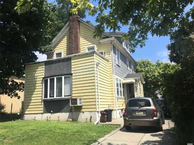 Flushing Single Family Home For Sale: 40-01 169 St
