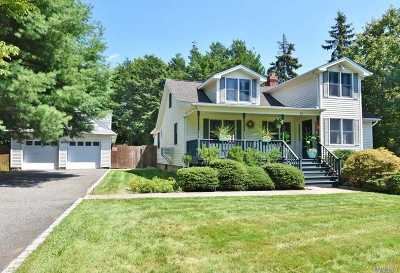 E. Northport Single Family Home For Sale: 87 Daly Rd