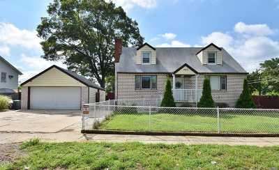W. Babylon Multi Family Home For Sale: 905 6 St