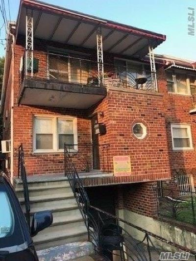 Brooklyn Multi Family Home For Sale: 1443 E 95th St