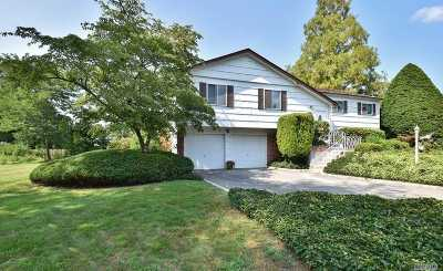 E. Northport Single Family Home For Sale: 331 Burr Rd