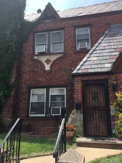 Single Family Home For Sale: 30-10 90 St