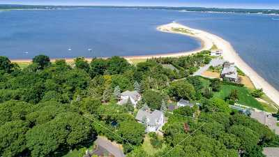 Hampton Bays Single Family Home For Sale: 60 Red Cedar Point Rd