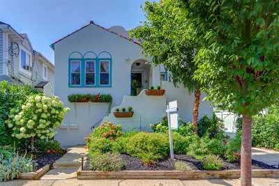Long Beach Multi Family Home For Sale: 507 Monroe Blvd