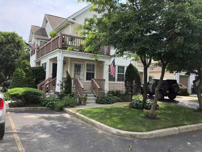 Pt.jefferson Sta Condo/Townhouse For Sale: 97 Commodore Cir
