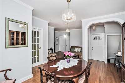 Woodside Multi Family Home For Sale: 50-21 Celtic Ave