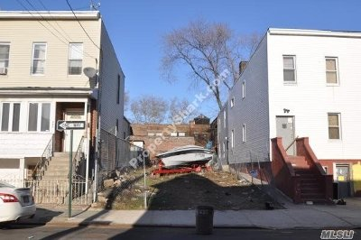 Brooklyn Residential Lots & Land For Sale: 207 Essex St