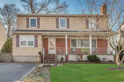 Single Family Home For Sale: 1804 Horatio Ave
