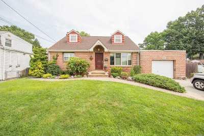 Valley Stream Multi Family Home For Sale: 501 Morris Dr