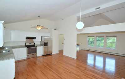 Center Moriches Single Family Home For Sale: 1 Black Pine