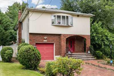 Baldwin Single Family Home For Sale: 449 Brooklyn Ave