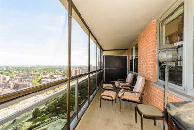 Forest Hills Co-op For Sale: 70-25 Yellowstone Blvd #24C