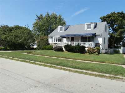 Point Lookout Single Family Home For Sale: 55 Mineola Ave