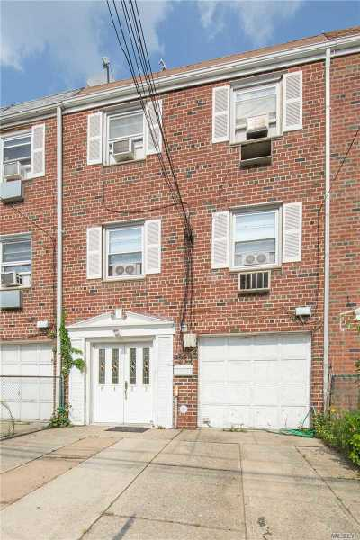 Jamaica NY Multi Family Home For Sale: $1,199,000