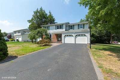 Hauppauge Single Family Home For Sale: 1 Sherry Ln