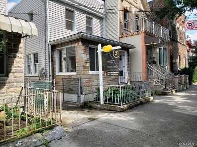 Single Family Home For Sale: 32-21 96th St