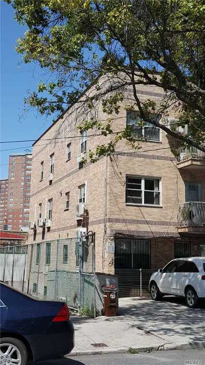 Brooklyn Condo/Townhouse For Sale: 231 Z Ave #3