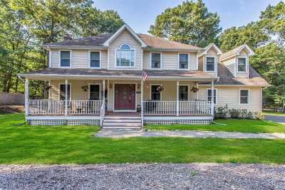 Pt.jefferson Sta NY Single Family Home For Sale: $479,000