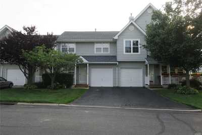 central Islip Condo/Townhouse For Sale