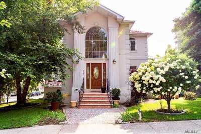 Little Neck Single Family Home For Sale: 48-05 Browvale