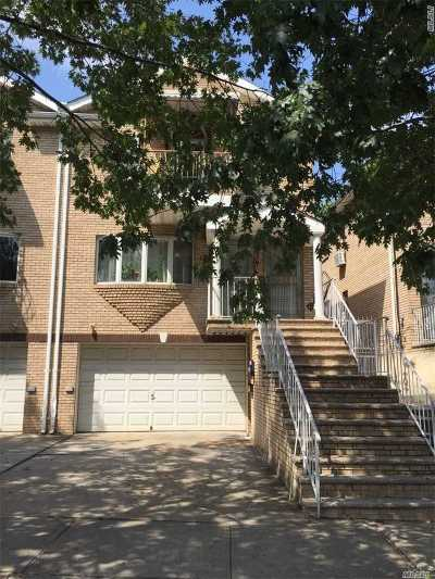 Maspeth Multi Family Home For Sale: 69-11 53rd Ave